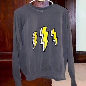 Betsy Johnson sweatshirt